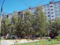Zheleznodorozhny, Svobody st, house 2. Apartment house