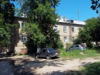 Zheleznodorozhny, Svobody st, house 6. Apartment house
