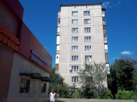 Zheleznodorozhny, Svobody st, house 9А. Apartment house