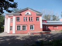 Zheleznodorozhny, community center Саввино, 1st Maya st, house 11В