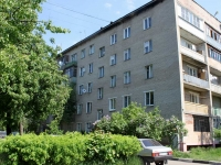 Zheleznodorozhny, Agrogorodok st, house 3. Apartment house
