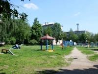 Zheleznodorozhny, Agrogorodok st, house 3. Apartment house