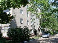Zheleznodorozhny, Agrogorodok st, house 4. Apartment house