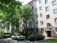 neighbour house: st. Agrogorodok, house 16. Apartment house