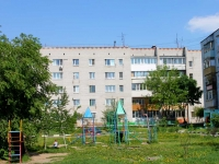 neighbour house: st. Agrogorodok, house 24. Apartment house