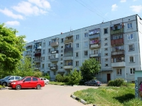 neighbour house: st. Agrogorodok, house 27. Apartment house