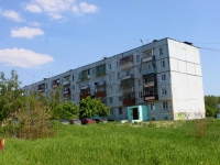 Zheleznodorozhny, Agrogorodok st, house 29. Apartment house
