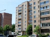Zheleznodorozhny, Agrogorodok st, house 101. Apartment house