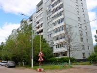 neighbour house: district. Pavlino, house 21. Apartment house