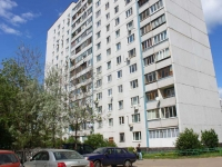 neighbour house: district. Pavlino, house 26. Apartment house