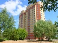 哲列斯诺多罗兹尼, Pavlino district, 房屋 39/СТР. 建设中建筑物