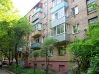 哲列斯诺多罗兹尼, Zhukovsky avenue, 房屋 3. 公寓楼