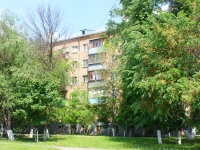 neighbour house: avenue. Zhukovsky, house 3. Apartment house