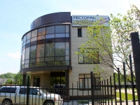 neighbour house: avenue. Zhukovsky, house 4 с.1. restaurant Гастрономъ