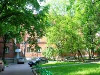 Железнодорожный, Жуковского пр-кт, дом 5