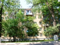 neighbour house: avenue. Zhukovsky, house 9. Apartment house
