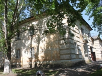 neighbour house: st. Savvinskaya, house 7. Apartment house