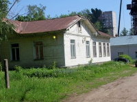 neighbour house: st. Savvinskaya, house 19. Apartment house