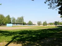neighbour house: st. Savvinskaya. sport stadium Строитель