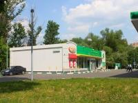 哲列斯诺多罗兹尼, 加油站 BP, Tsentralnaya st, 房屋 44А