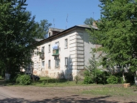 Zheleznodorozhny, Lenin st, house 3. Apartment house