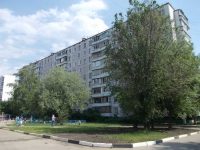Zheleznodorozhny, Pochtovaya st, house 5 к.1. Apartment house