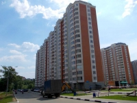 neighbour house: st. Rechnaya, house 7. Apartment house