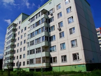 neighbour house: st. Admiral Gorshkov, house 9. Apartment house