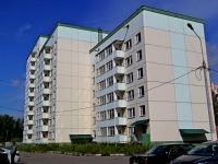 Zheleznodorozhny, Admiral Gorshkov st, house 13. Apartment house