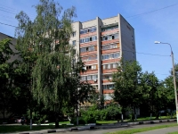 neighbour house: st. Admiral Nakhimov, house 4. Apartment house