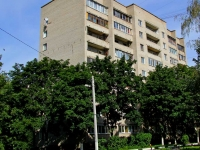 neighbour house: st. Admiral Nakhimov, house 6. Apartment house
