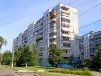 neighbour house: st. Admiral Nakhimov, house 11. Apartment house