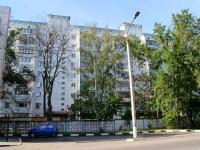 Zheleznodorozhny, Admiral Nakhimov st, house 19. Apartment house