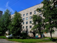 neighbour house: st. Ozernaya, house 3. hostel