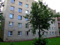Zheleznodorozhny, Ozernaya st, house 3. hostel