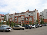 neighbour house: st. Anokhin, house 3. Apartment house