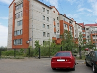 neighbour house: st. Anokhin, house 7. Apartment house