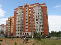 neighbour house: st. Anokhin, house 11. Apartment house