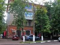 Zhukovsky, Gorky st, house 3. Apartment house