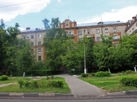 Zhukovsky, Gorky st, house 4. Apartment house