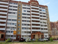 neighbour house: st. Grizodubovoy, house 10. Apartment house