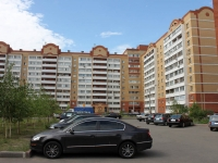 neighbour house: st. Grizodubovoy, house 18. Apartment house