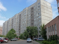 Zhukovsky, Gudkov st, house 7. Apartment house