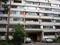 neighbour house: st. Dzerzhinsky, house 2 к.3. Apartment house