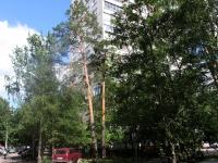 Жуковский, Дзержинского ул, дом 3