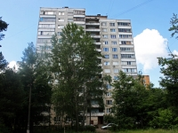 neighbour house: st. Dzerzhinsky, house 6 к.2. Apartment house