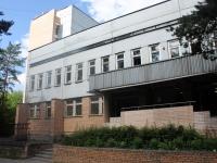 Zhukovsky, prophylactic center Врачебно-физкультурный диспансер, Dzerzhinsky st, house 18
