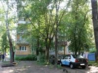 Zhukovsky, st Dugin, house 1. Apartment house