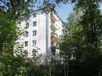 Zhukovsky, st Dugin, house 2. Apartment house