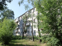 neighbour house: st. Dugin, house 3. Apartment house